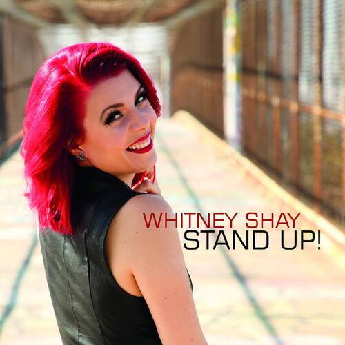 Whitney Shay - Stand Up