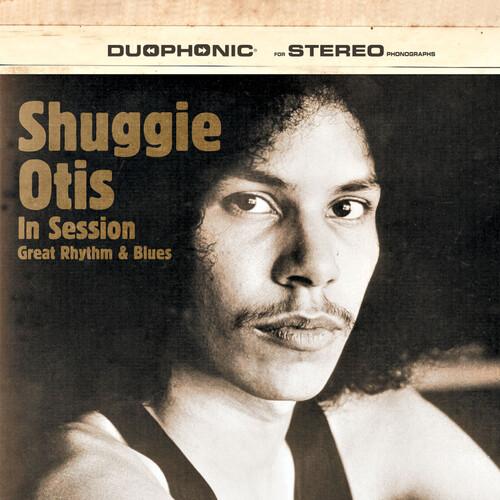 Shuggie Otis - In Session