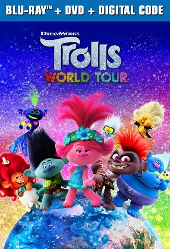 Trolls [Movie] - Trolls World Tour