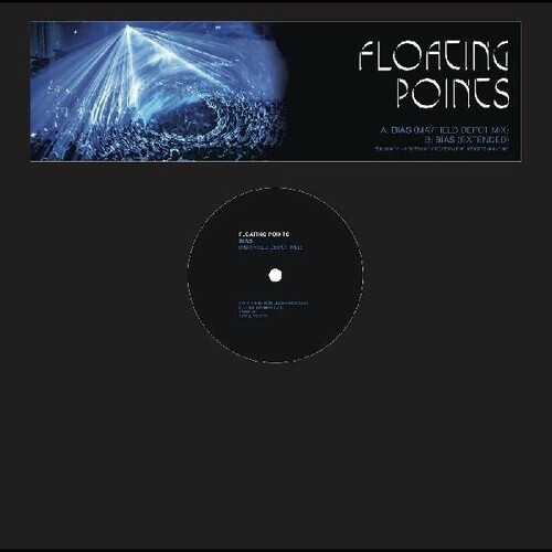Floating Points - Bias [LP]