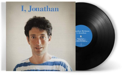 Jonathan Richman -  I, Jonathan [LP]