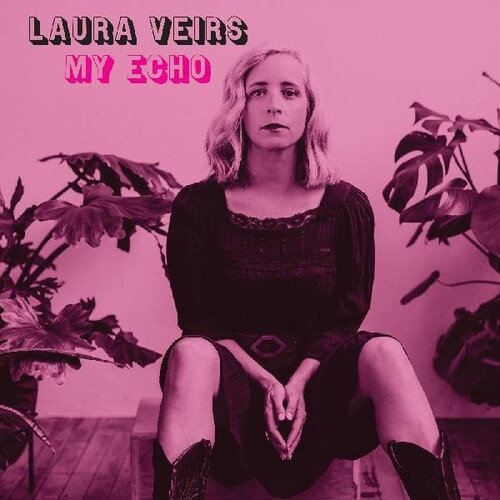 Laura Veirs - My Echo [LP]
