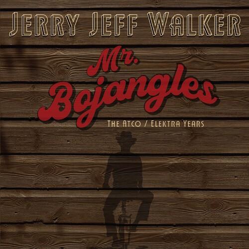 Jerry Walker Jeff - Mr Bojangles: Atco / Elektra Years (Box) (Uk)