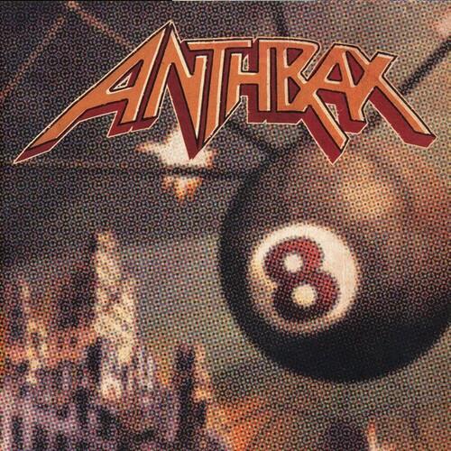 Anthrax - Volume 8 [LP]