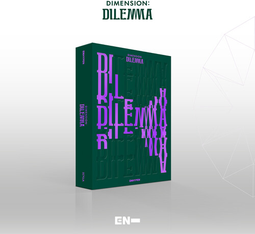 DIMENSION : DILEMMA (SCYLLA Version)