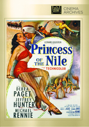 Princess of the Nile