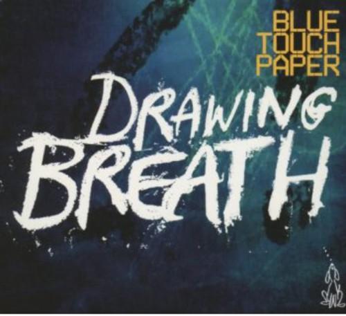 Drawing Breath [Import]