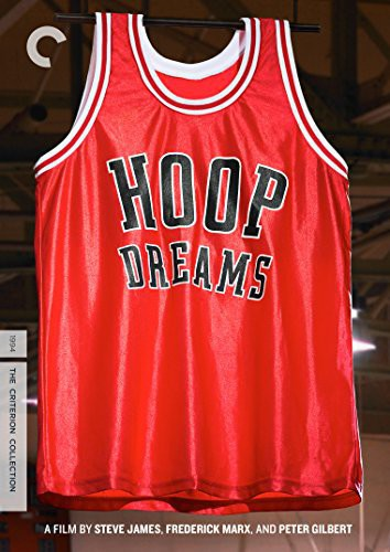 Hoop Dreams (Criterion Collection)
