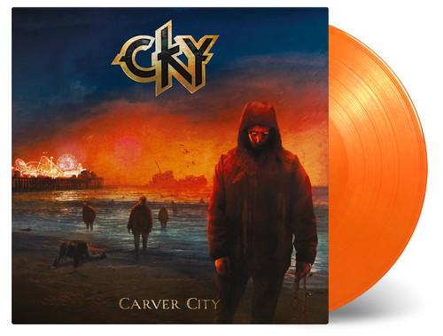 Carver City [Import]