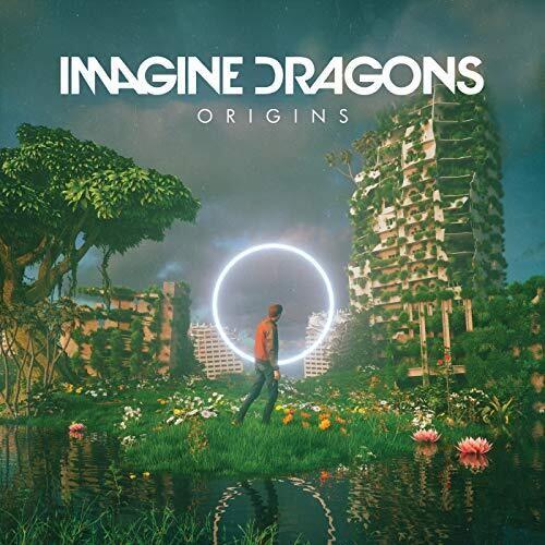 Imagine Dragons - Origins [2LP]