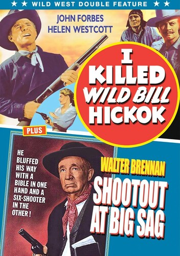 Western Double Feature