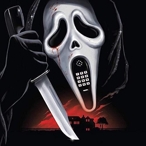 Scream /  Scream 2 (Original Soundtrack)