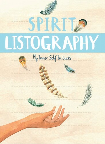 Lisa Nola  / Stadtlander,Becca - Spirit Listography: My Inner Self in Lists