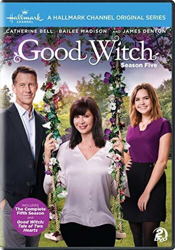 Good Witch: Season Five