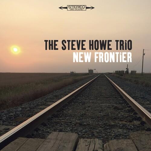 New Frontier [Import]