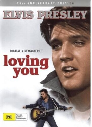 Loving You [Import]