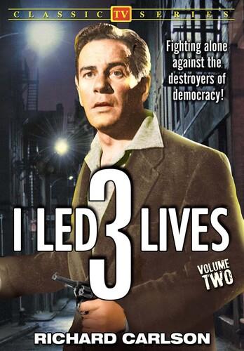 I Led 3 Lives Volume 2
