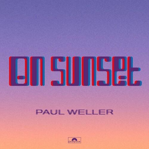 Paul Weller - On Sunset [2 LP]