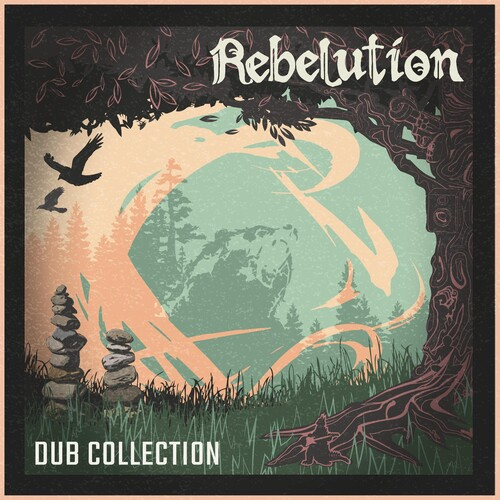 Rebelution - Dub Collection [LP]