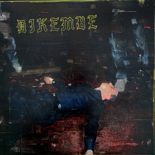 Dikembe - Muck [Limited Edition Yellow LP]