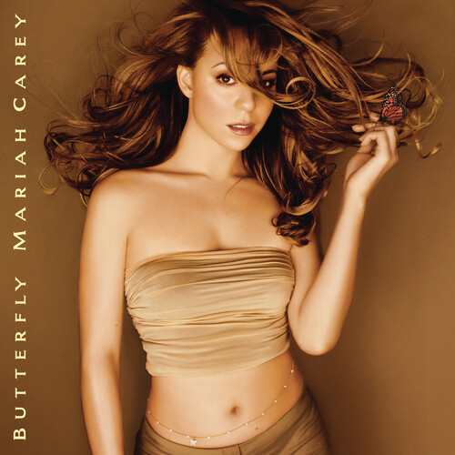 Mariah Carey - Butterfly [LP]