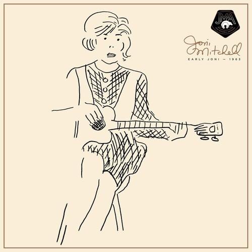 Early Joni - 1963