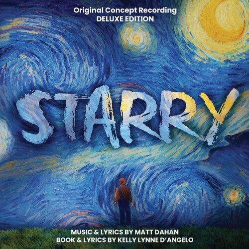 Starry (Original Concept Recording) - Deluxe Edition