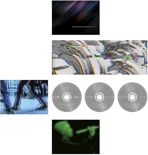 education entertainment recreation (Live)(2CD)(1 Blu-Ray)