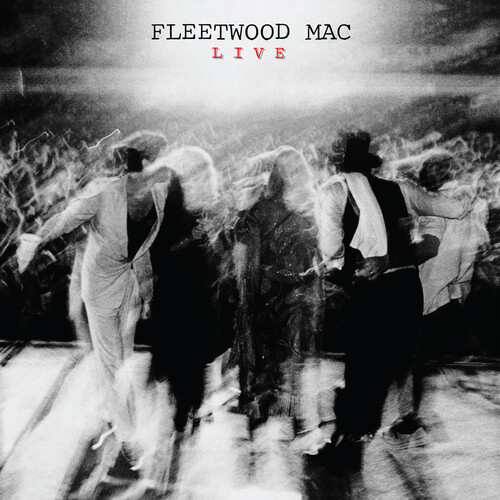 Fleetwood Mac Live (2LP, 180g Vinyl)