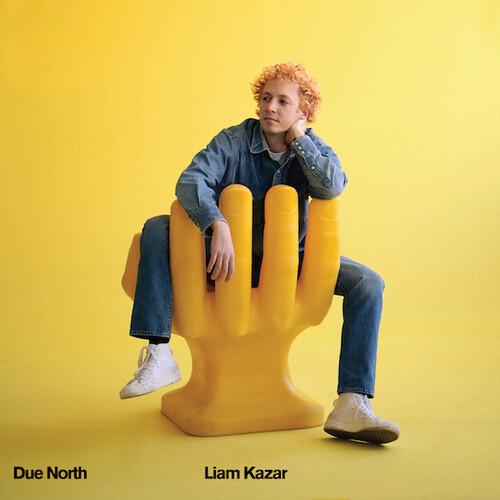 Liam Kazar - Due North