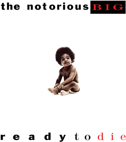 Notorious B.I.G. - Ready To Die (Uk)