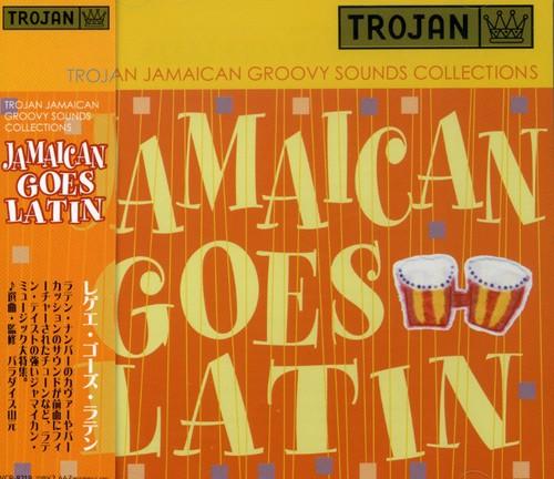 Jamaican Goes Latin /  Various [Import]