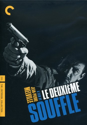 Criterion Collection: Le Deuxieme Souffle [Widescreen] [Black And White] [Subtitled]