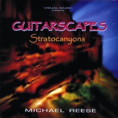 Guitarscapes / Stratocanyons
