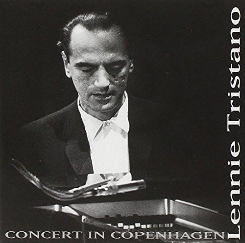 Concert in Copenhagen 1965 (Solo Piano) [Import]