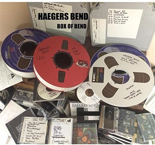 Box of Bend