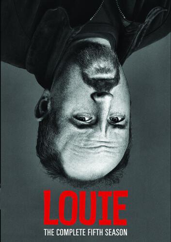 Louie: The Complete Season 5