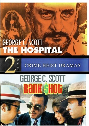 The Hospital /  The Bank Shot