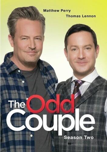 The Odd Couple: Season 2