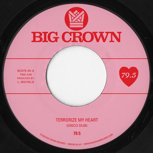 Terrorize My Heart
