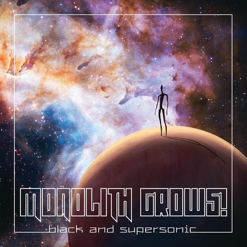 Black & Supersonic