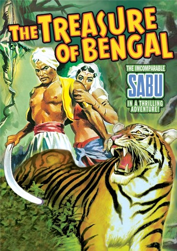 Treasure Of Bengal