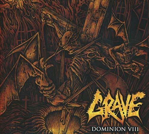 Dominion VIII [Import]