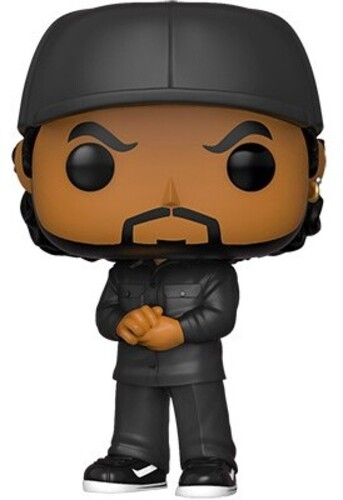 - FUNKO POP! ROCKS: Ice Cube
