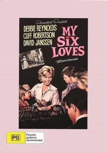 My Six Loves [Import]