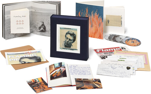 Paul McCartney - Flaming Pie: Archive Collection [Limited Edition Deluxe 5CD/2DVD Box Set]