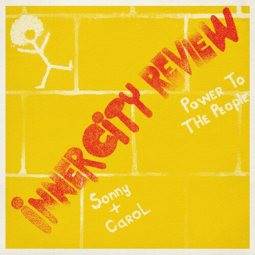 Inner City Review /  Various