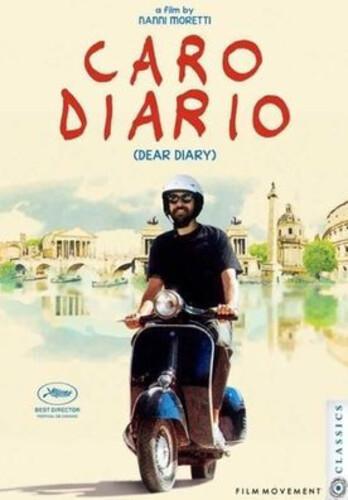 Caro Diario (Dear Diary)