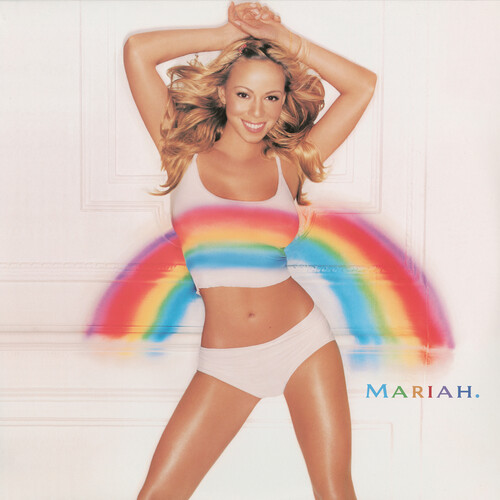 Mariah Carey - Rainbow [2LP]