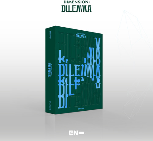 DIMENSION : DILEMMA (CHARYBDIS Version)